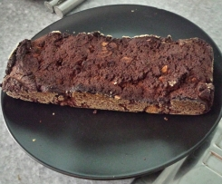 Brownie Chocolate Paleo
