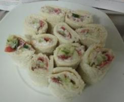 Sushi fingido