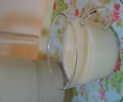 Variante de Leite de soja