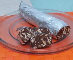 Salame de Chocolate (Beira Baixa)