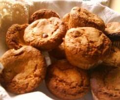 Muffins deliciosos