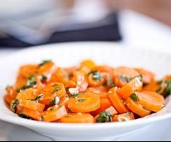 Cenouras do Algarve