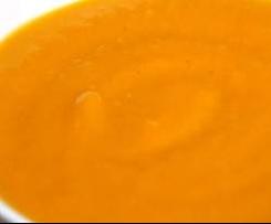 Sopa de Legumes Light